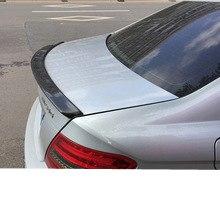 Lotka Lip Spoiler - Mercedes-Benz W204 2D AM STYLE (ABS) - GRUBYGARAGE - Sklep Tuningowy